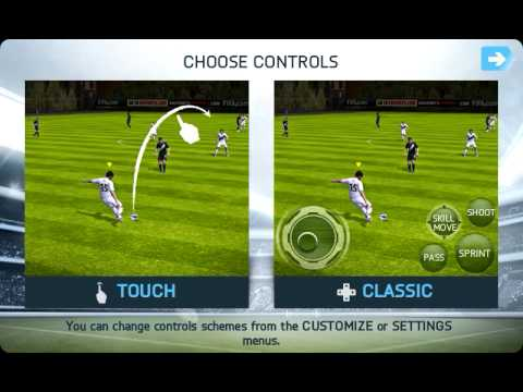 FIFA 14 APK Data By MarketXero