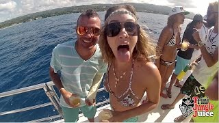 Trini Jungle Juice: SUN RUM FUN Cruise 2015