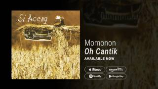 MOMONON - OH CANTIK (Official Audio)