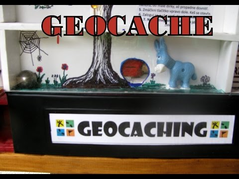 "Geocache - The best of - ""Motací"""
