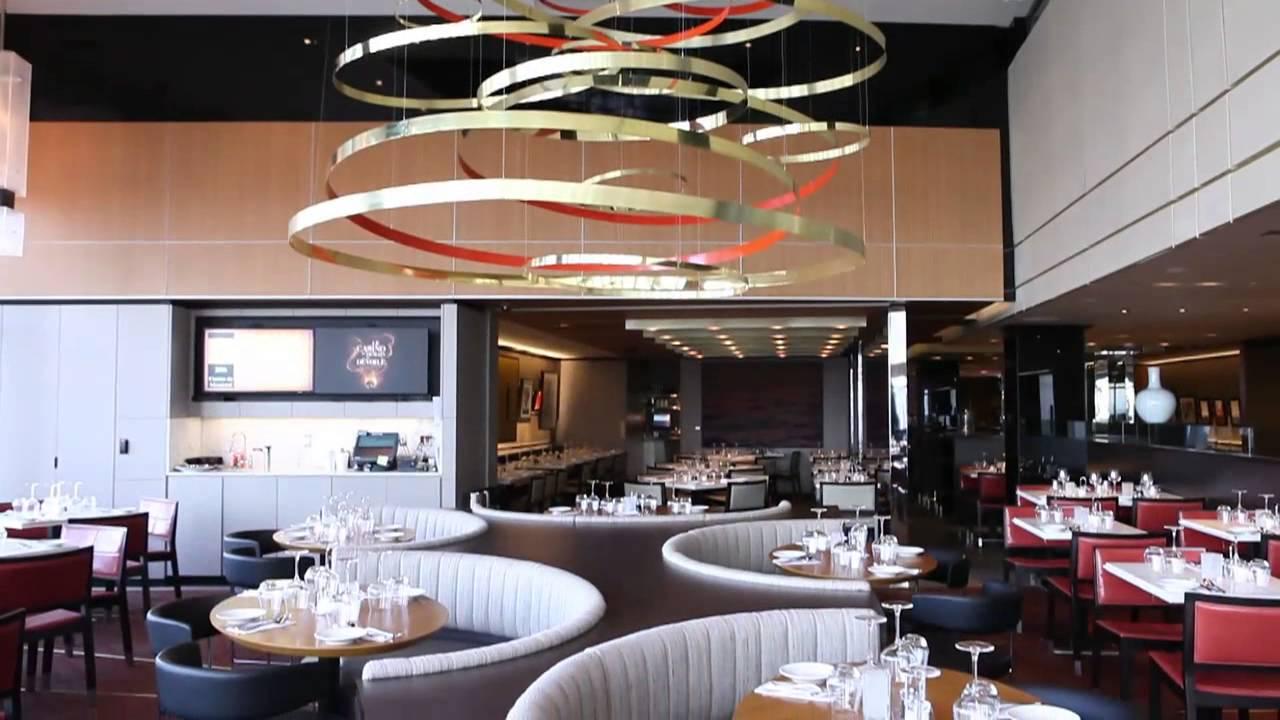 Restaurant Montreal Casino