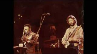 Freddie King and Eric Clapton - Farther on up the Road