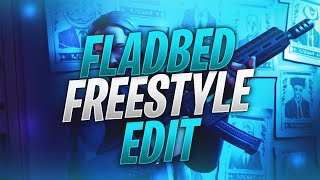 Flatbed Freestyle l Fortnite Cinematic Edit (Clips In Desc)