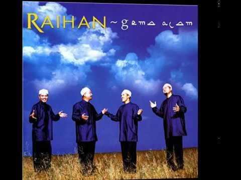 Album Gema Alam Raihan FUll