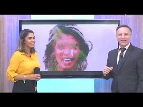 Participação especial Cintia Machado