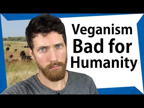Why Vegan Diet Failed In Land Use Study