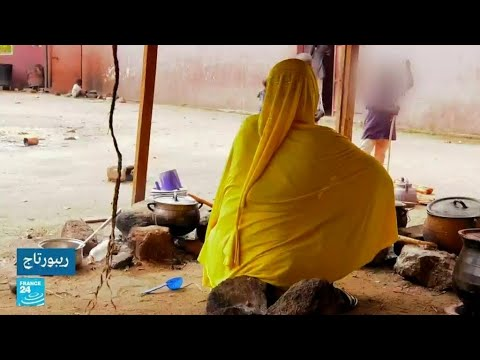 الكاميرون.. بلاد هجرت نساؤها ومزقت بهجمات تنظيم -بوكو حرام-  - 10:55-2021 / 9 / 22