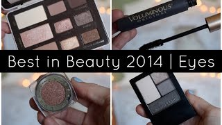 Best in Beauty 2014 | EYES | The JAMMY Awards Thumbnail