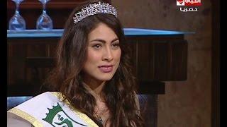 بالفيديو.. ملكة جمال مصر الدولية تكشف الهدف من المسابقة
