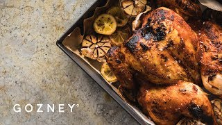 Smoky Spatchcock Chicken   Roccbox Recipes   Gozney