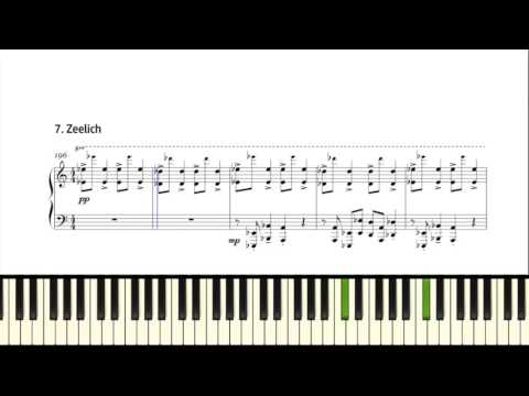 [ Sheet Music ] 'Little Big Adventure 2: Twinsen's Odyssey' - Piano Collection
