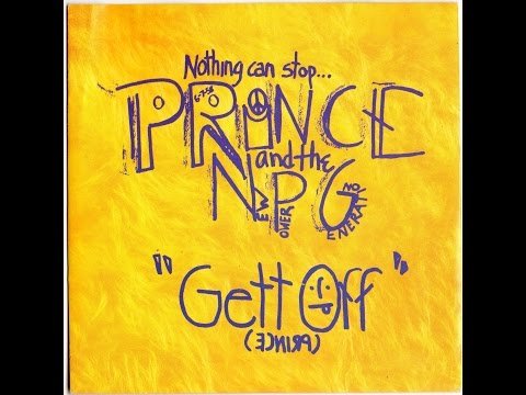 Prince Discography Tribute ~