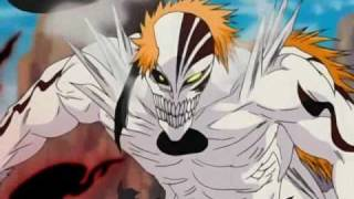 "Bleach AMV: Ichigo – ""The Animal I have Become"""
