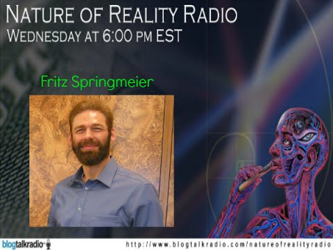 Fritz Springmeier: Illuminati Facts Exposed!