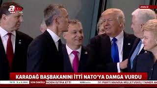 İşte ABD Başkanı Donald Trump'ın birbirinden ilginç şaşkına çeviren gafları...