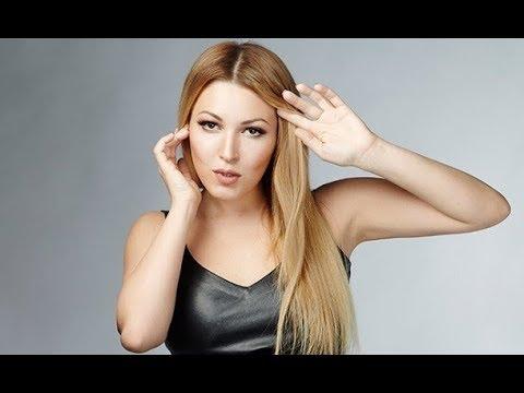 Ирина Дубцова - Прощай. (Fan video) Видеонарезка из клипов