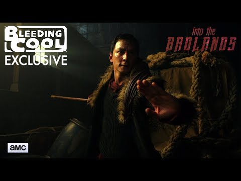 """Into the Badlands """"Black Wind Howls"""" - Bleeding Cool EXCLUSIVE Clip"""