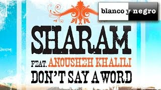 Sharam / Don