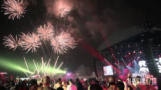 Rick Ross invades Dubai