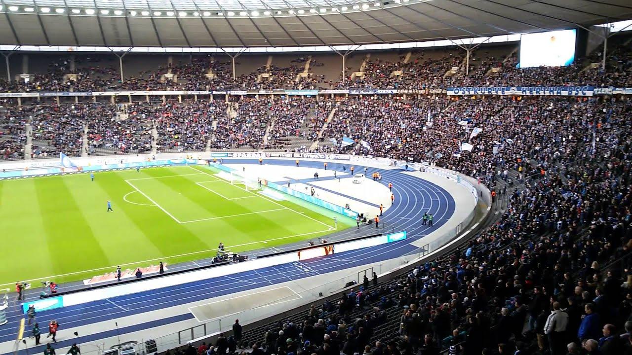 Leverkusen Gegen Hertha