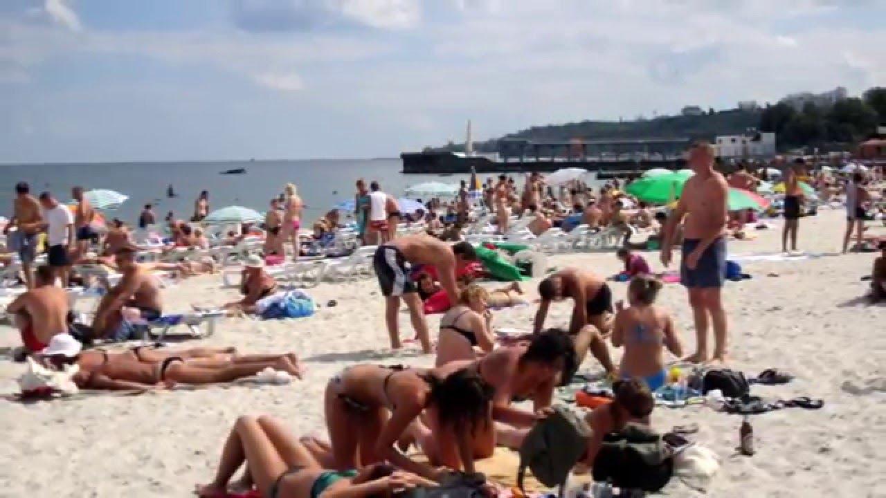 teen crimea nudists