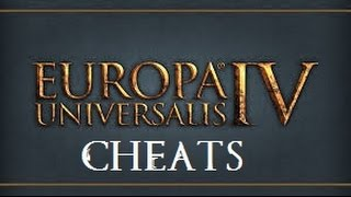Europa Universalis Iv Adding Cores And Other Things