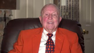 Lou Henson Illinois Athletics Hall of Fame Acceptance Speech