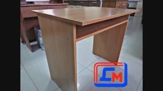 видео Столы фабричные