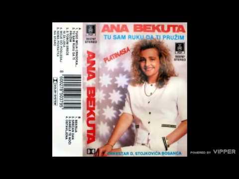 Ana Bekuta - Bekrija - (Audio 1991)