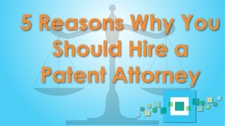 how to get a patent