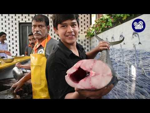 First Biggest Fish Mall of Maharashtra (Pune) Mp3