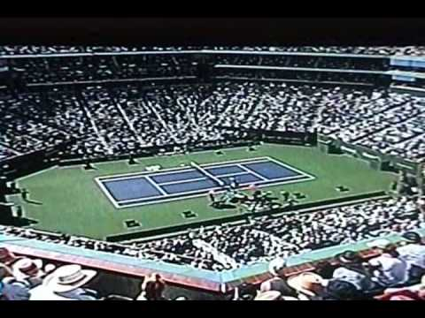 Indian Wells Controversy