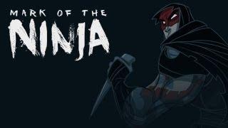 Mark of the ninja - burn baby burn!! - level 4 (gameplay walkthrough)