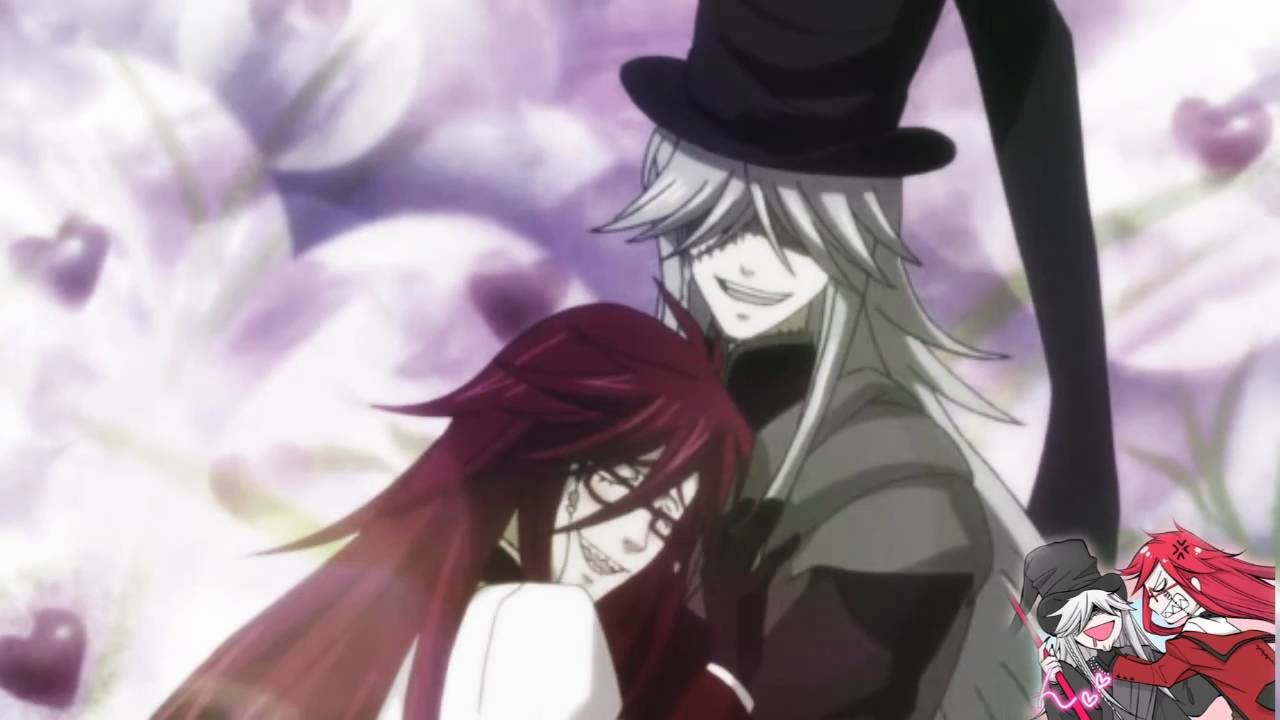 total eclipse of the heart grell x undertaker youtube