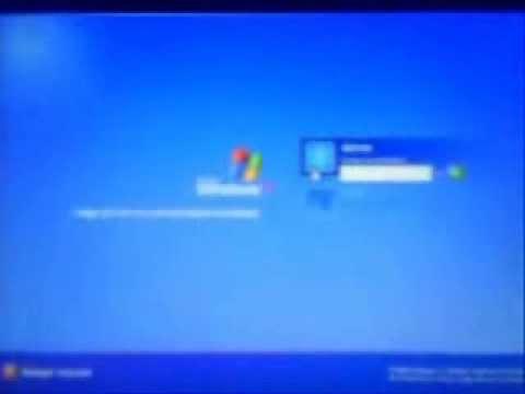 como hackear la cuenta admin o administrador .avi