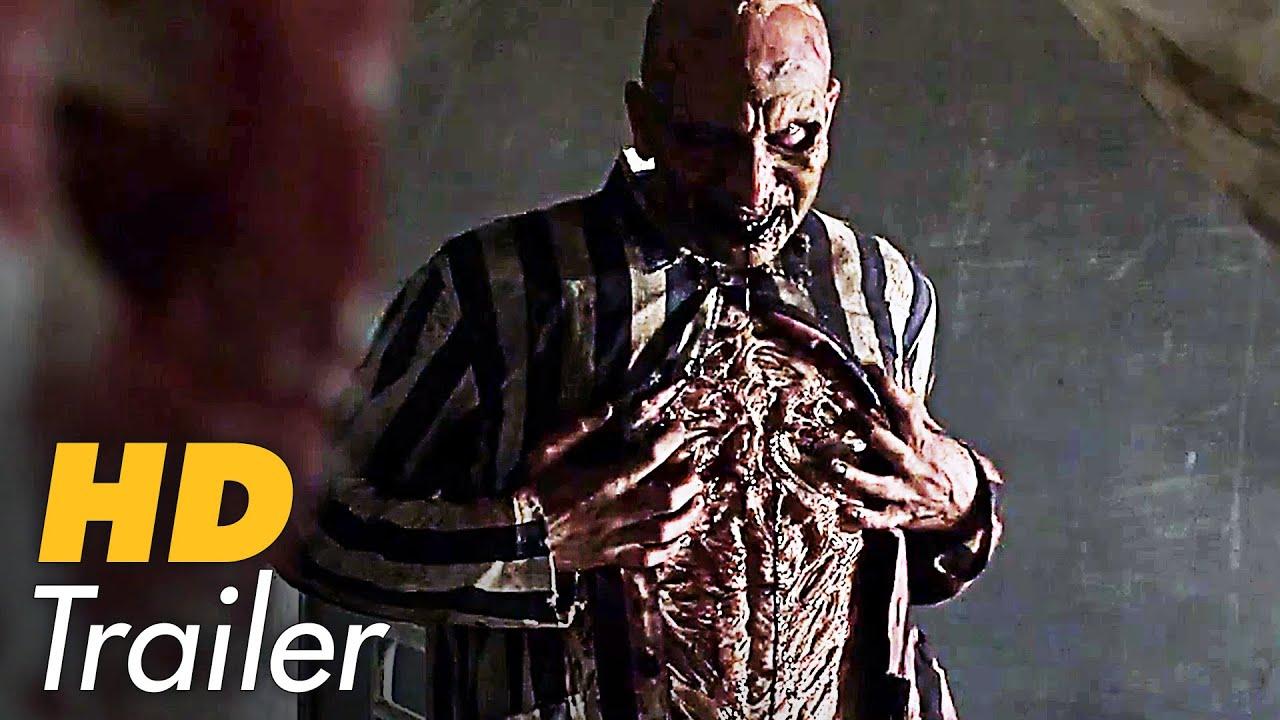 Zombie Massacre 2 Reich Of The Dead Trailer German Deutsch 2015 Youtube