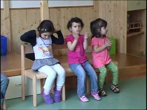 Musikalische Sprachförderung RTL Kinderhaus
