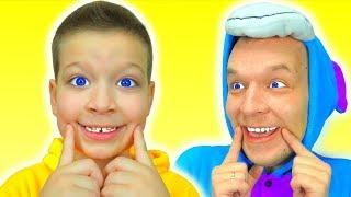 Canción Si Estás Feliz   Y Más Canciones Infantiles con Max