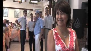 Ведущий на свадьбу в Волгограде Алексей Попов 89178428004