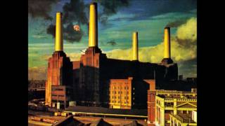 Pink Floyd Pigs (three different ones) Animal