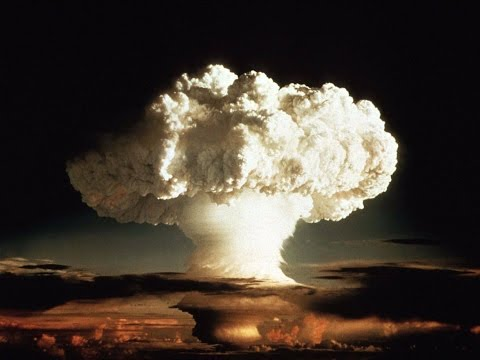 Awesome Nuclear Weapon #1
