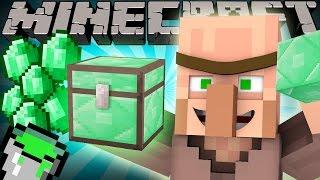 Если бы Мобы пошли в ШКОЛУ - Minecraft Машинима