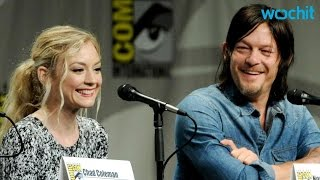 Girls Norman Reedus Has Dated 2017 (The Walking Dead) - Celebrities News
