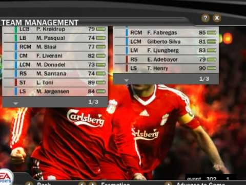 Fifa 07 graphics patch v20 download free