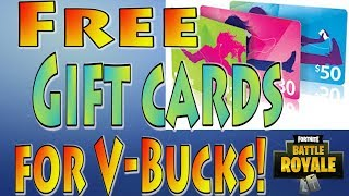 *BEST* Way to Earn Free Itunes Gift Cards for V-Bucks in Fortnite | Fortnite Mobile VBucks/SwagBucks