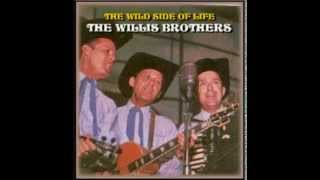 The Willis Brothers -  The Room Across The Hall