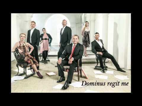 "Carl Nielsen ""3 Motets"" op. 55. Performed by Vocal Ensemble Musica Ficta Copenhagen"