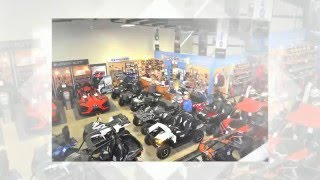 Snowmobile dealer Woodstock, IL