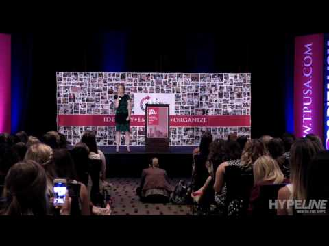 Carly Fiorina delivers empowering keynote to 400+ young conservative women