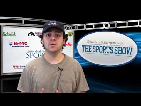 The Sports Show - Week of Mar 12th 2018
